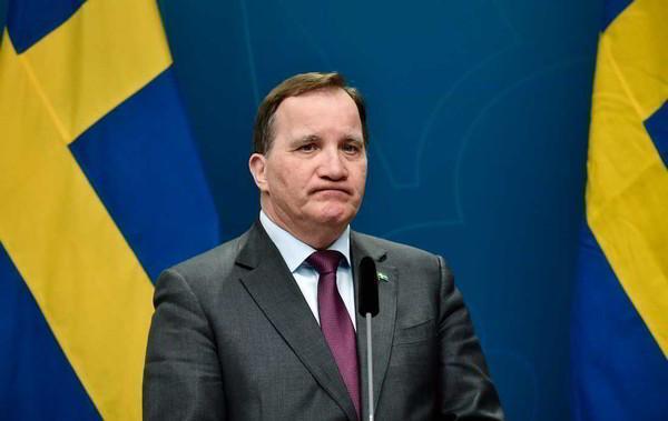 Швеция сдалась и признала пользу медицинских масок