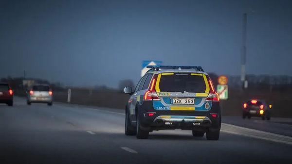 Большинство шведов описывают жизнь в стране словами «насилие и преступность»
