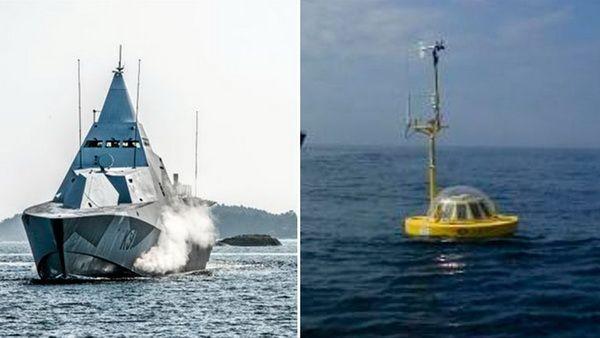 Швеция потратила 10 миллиардов крон на поиски несуществующей российской подводной лодки