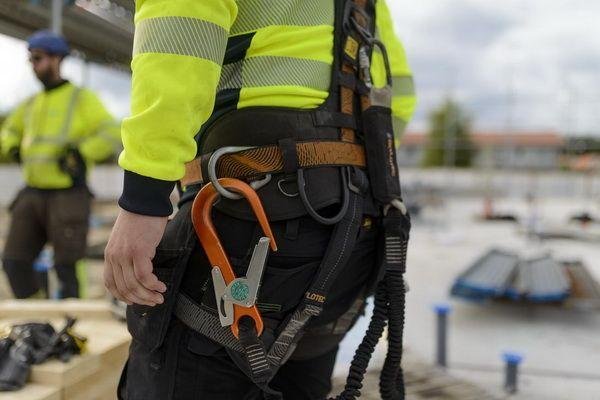 Польские строители едут в Швецию
