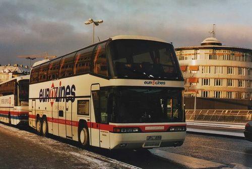eurolines stockholm