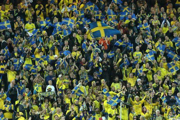 Швеция 2070: 13 миллионов жителей