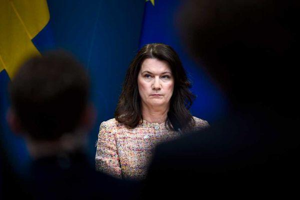 В Швеции пытаются исправить испорченный имидж страны