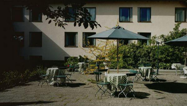 В Стокгольме появится новый квартирный отель