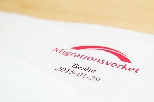 Что делать, если не продлили разрешение на работу в Швеции