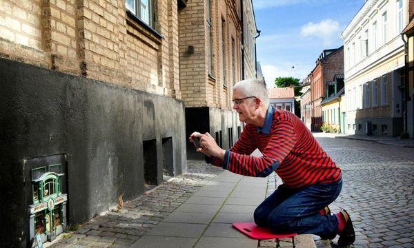 Из-за пандемии шведский город заплатил 99 000 крон за дома для мышей