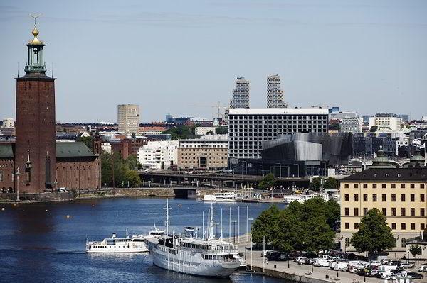 Сточные воды Стокгольма свидетельствуют о резком росте случаев коронавируса в городе