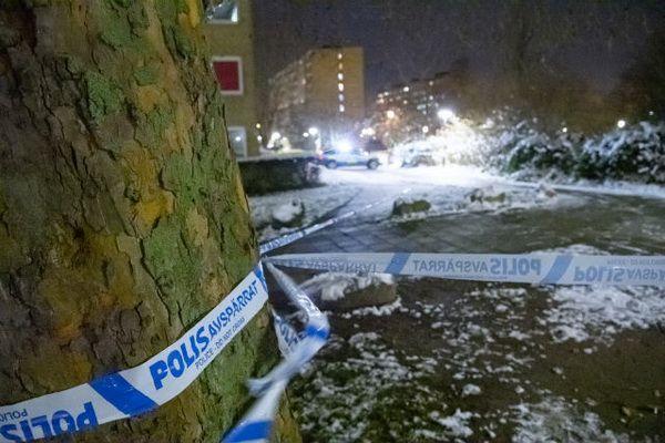 В шведском Мальмё впервые за 3 года целый месяц не слышно стрельбы