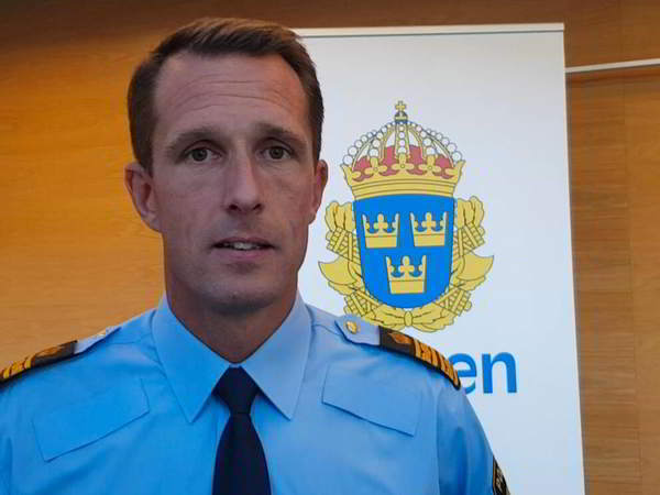 В Швеции запретили антиисламскую демонстрацию