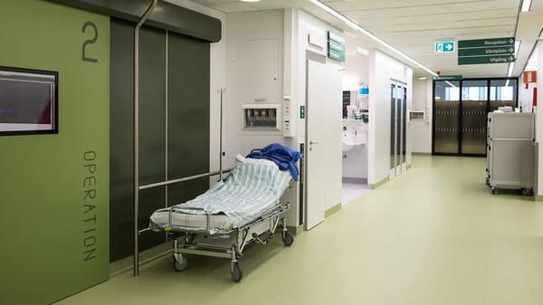 В Швеции резко снизилось доверие к Агентству общественного здравоохранения