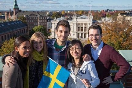 swedish students